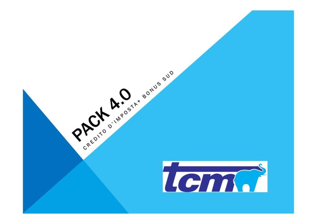 TCM - INDUSTRIA 4.0